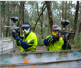 Paintball Paradise Weekend - Benidorm