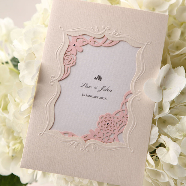 Trending Wedding Invitations: Wedding Invitation Design Trends