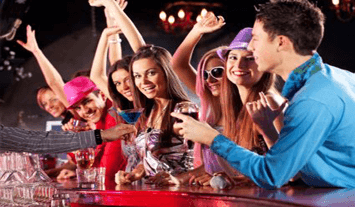 Stag Party Carrick On Shannon