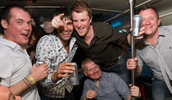 Stag Party Louth