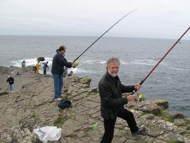 Sea Fishing – Waterford