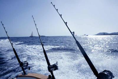 Deep Sea Fishing – Waterford