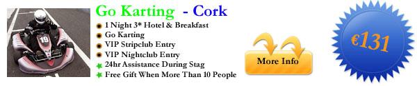 Go Karting Cork