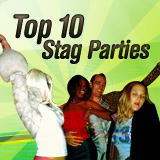 Top 10 Stag Parties