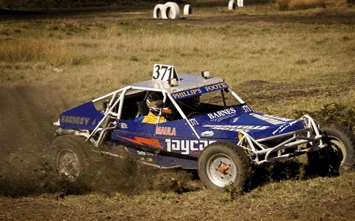 Buggy Racing – Enniskillen