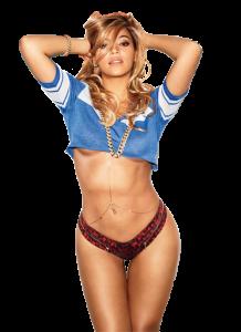 Beyonce Top 5