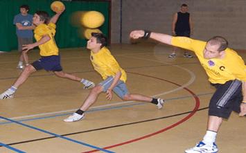 Dodgeball – Killarney