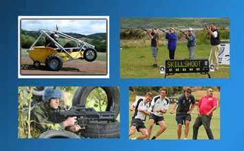 2hr Fun Activity Combination Package – Carrick on Shannon