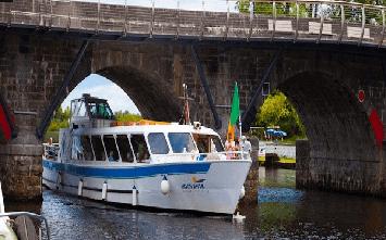 River Cruise – Athlone