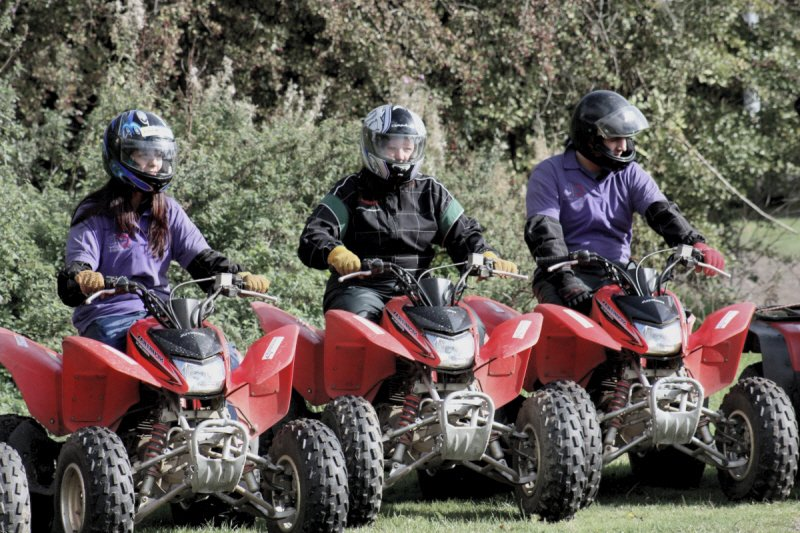 Quading – Waterford