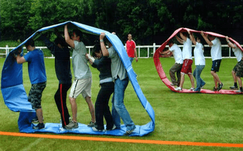 Team Building – Mullingar