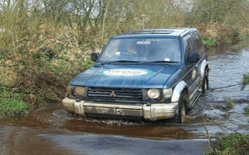 Off Road 4×4 – Carrickmacross