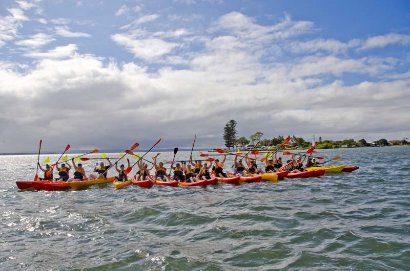 Kayaking – Cork