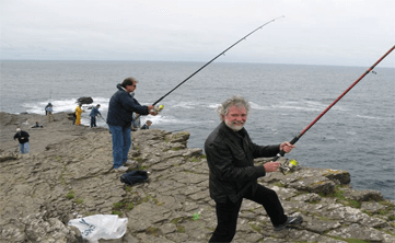 Sea Fishing – Sligo