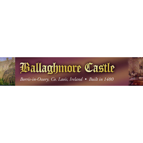 Ballaghmore Castle