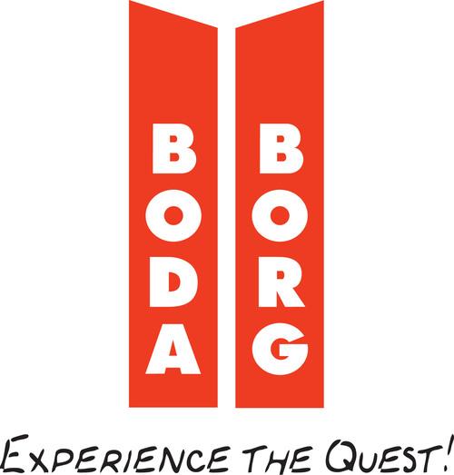Boda Borg – Lough Key Forest Park
