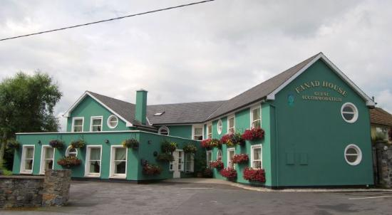 Fanad House B&B