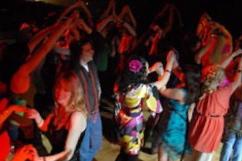Dance Class – Fun Party Dance Class