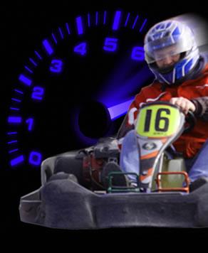 Go Karting – Kartworld