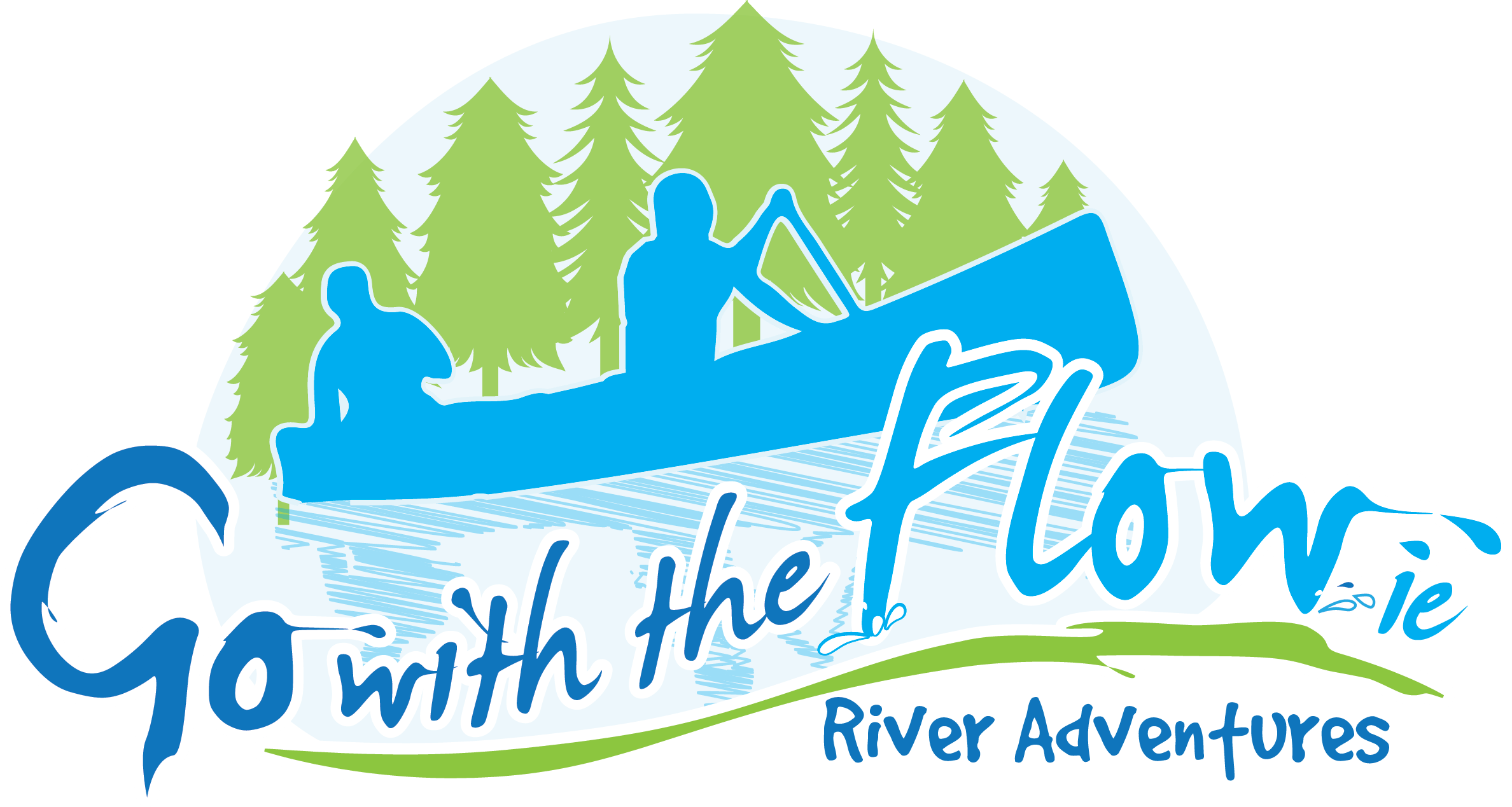 White Water Rafting – Go With The Flow