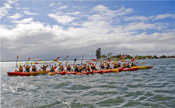Kayaking – Killarney