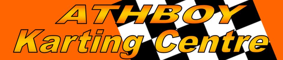 Karting at Athboy Karting Centre Ltd.