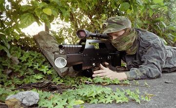 Laser Combat – Mullingar