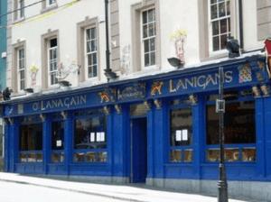 Lanigans Tourist Hostel