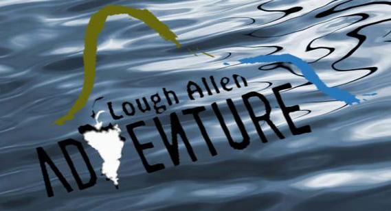 Lough Allen Adventure