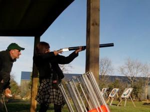 Clay Shooting – Lough Gara Stables
