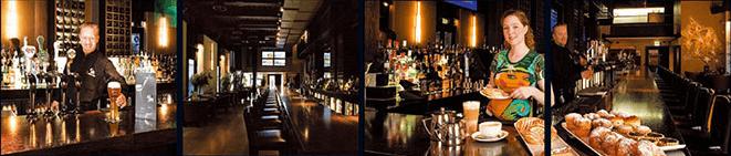 SoHo Bar and Restaurant