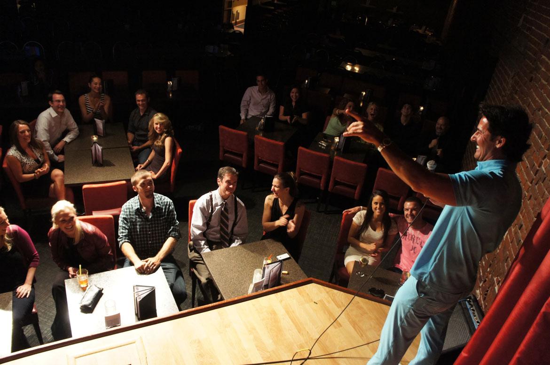 Comedy Club – Cork