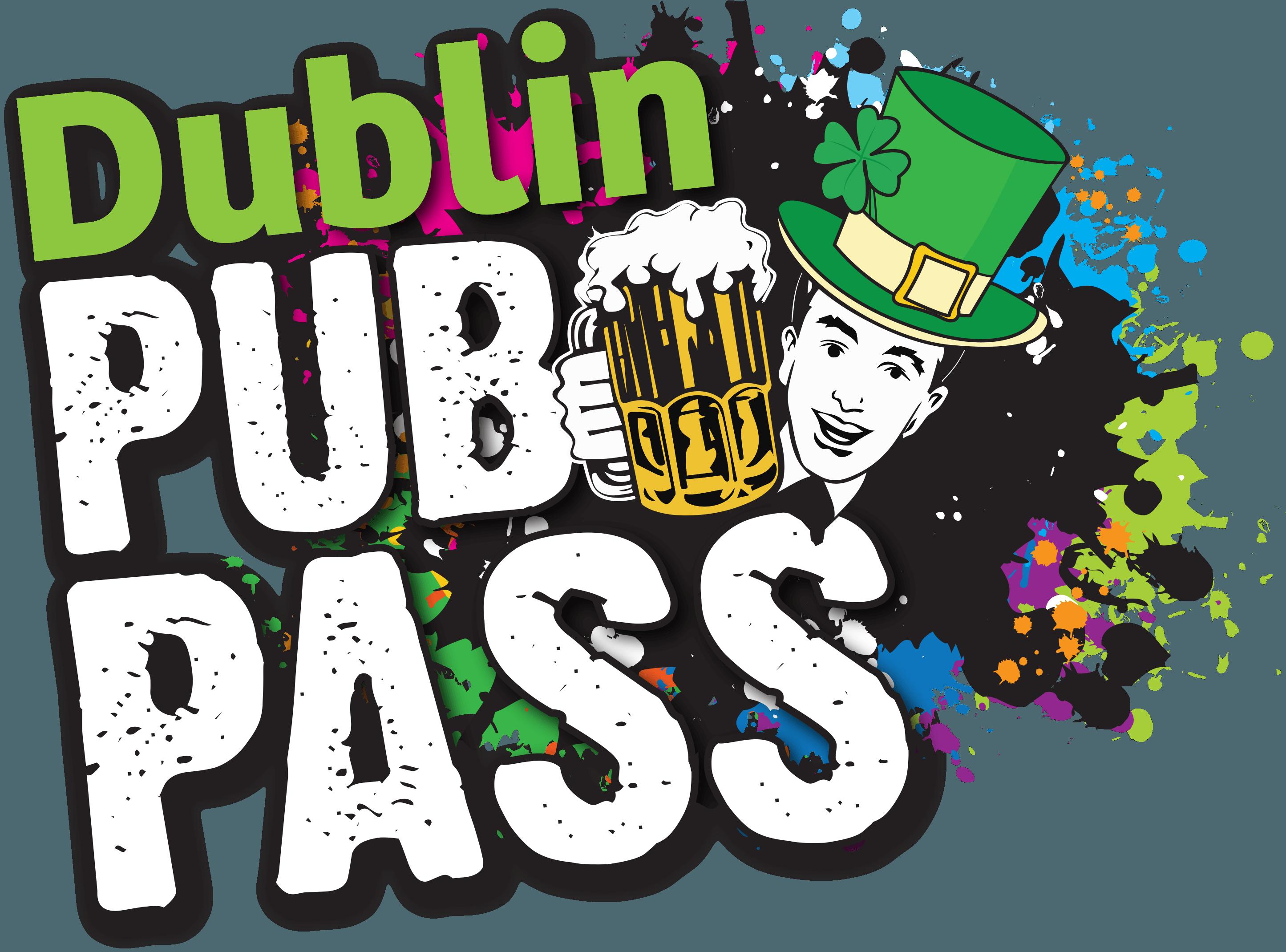 Dublin Pub Pass