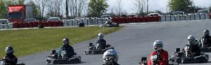 Paintballing – Pallas Karting