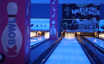Bowling – Kilkenny