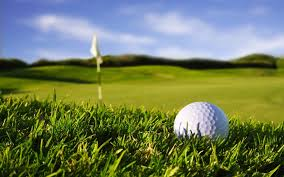 Golfing – Leeds
