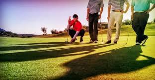 Golfing – Liverpool