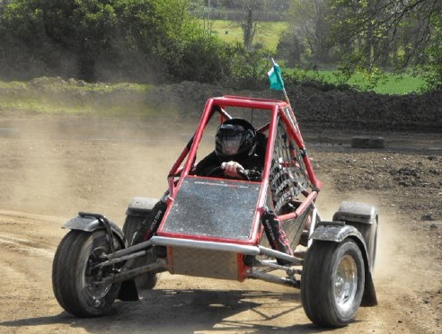 Buggy Racing – Mullingar