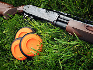 Clay Shooting – Glasgow