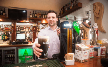 Connemara Pub Tour – Westport
