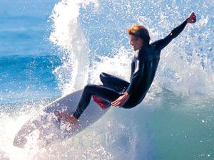 Surfing – Newquay