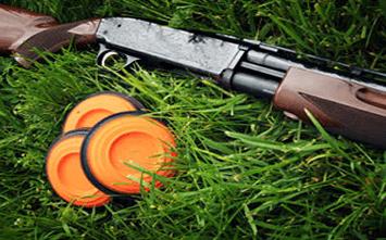 Clay Shooting – Carlingford