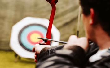 Archery – Glasgow