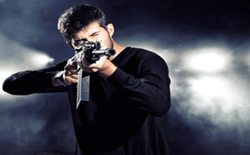 Rifle Shooting – Carlingford