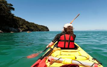 Kayaking – Athlone