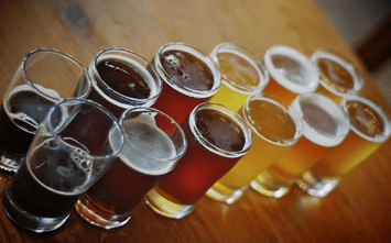 Brewery Tour – Carrick on Shannon