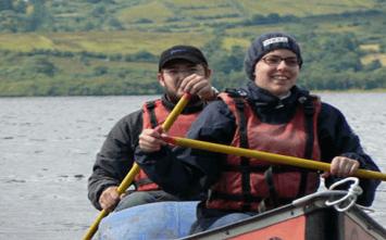 Canoeing – Carrick on Shannon