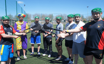 Gaelic Games Experience – Carlingford