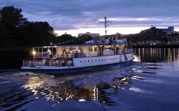 River Cruise – Carrick on Shannon