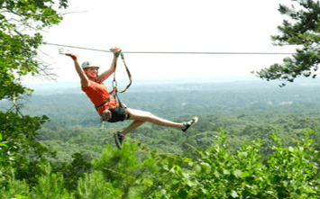 Zip Wire Adventure – Carrick on Shannon